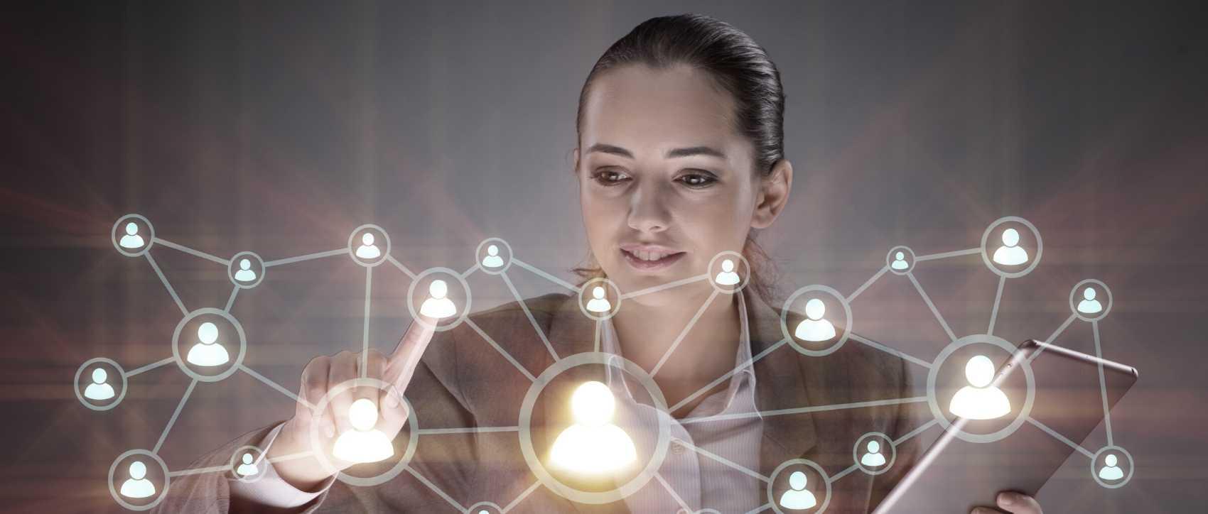 Gagner de l'argent avec le marketing de réseau