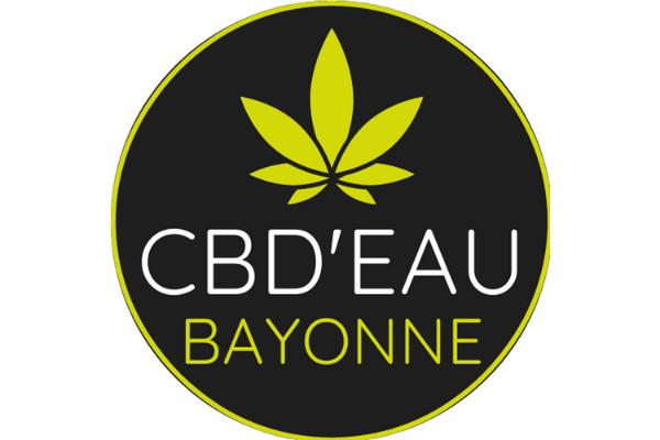 Logo cbd'eau