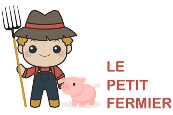 Logo fermier
